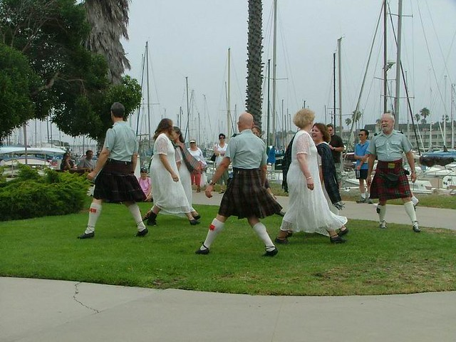 C_Scottish Country Dancers 119