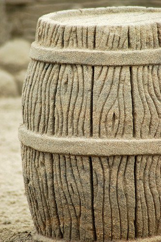 Barrel | by navidbaraty