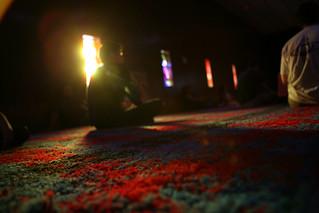 Carpet Prayer