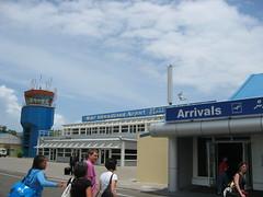 Aeroporto Internazionale Ibrahim Nasir