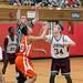Boys Modified (Maroon) Basketball