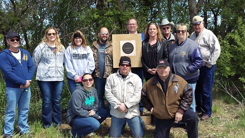 Students with Range Target