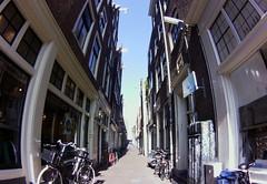 Amsterdam, April 2015
