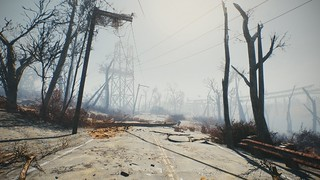 Fallout 4 | by Yoggsothoth