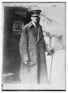 Maj Gen Sir John Adye (LOC)