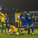 Hitchin Town 4-2 Redditch United