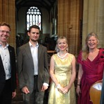French Concert at St Bartholomew's Church, Crewkerne