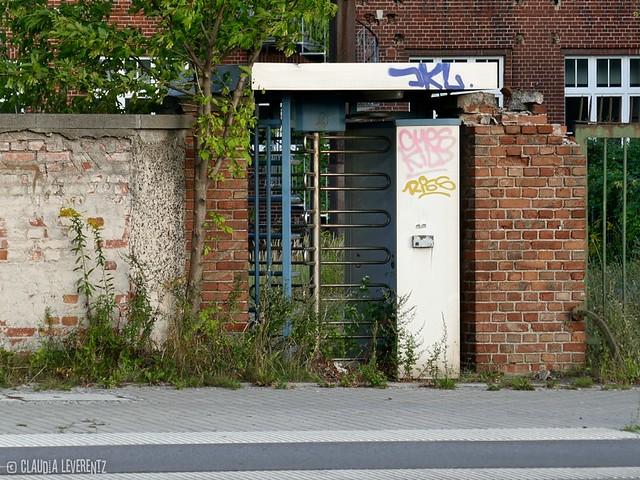 Berlin - Glienicker Weg