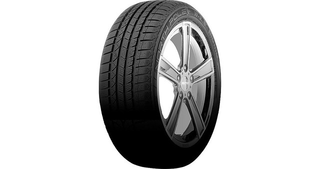 205/55R16 V MOMO W-2 North Pole XL w-s téligumi!