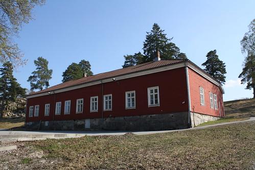 Fredriksten Festning (6)