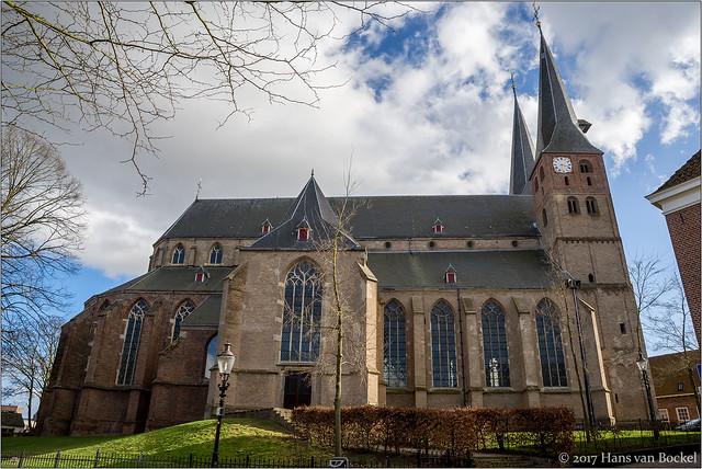 St. Nicolaas- of Bergkerk