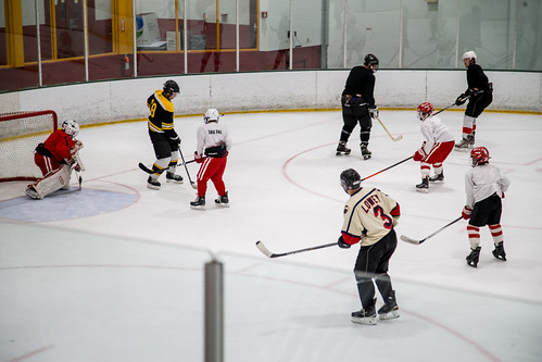 hockey camps in chicago