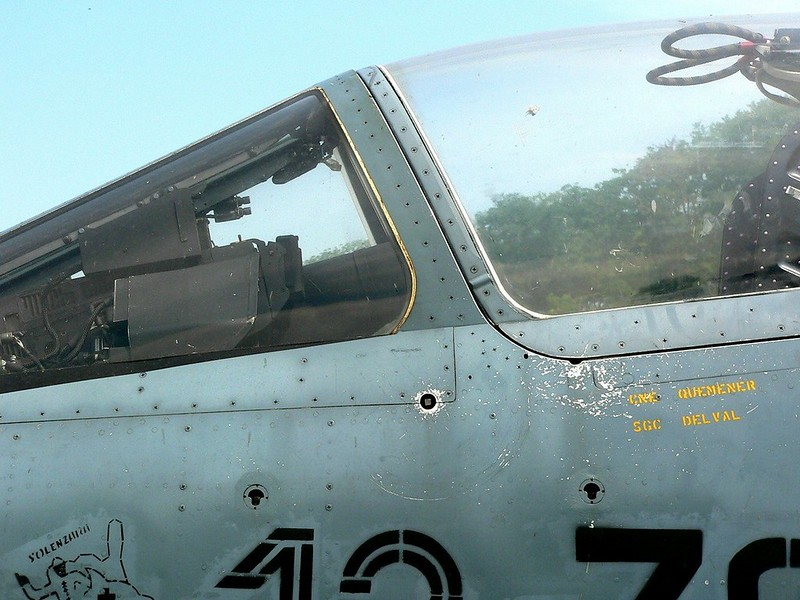 Dassault Mirage F.1 7