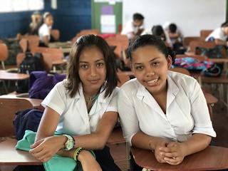 beautiful nicaraguan women
