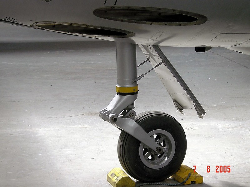Hawker Hunter 3