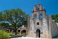 Mission Espada San Antonio, Texas
