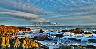 Table Mountain - HDR | by mattharvey1