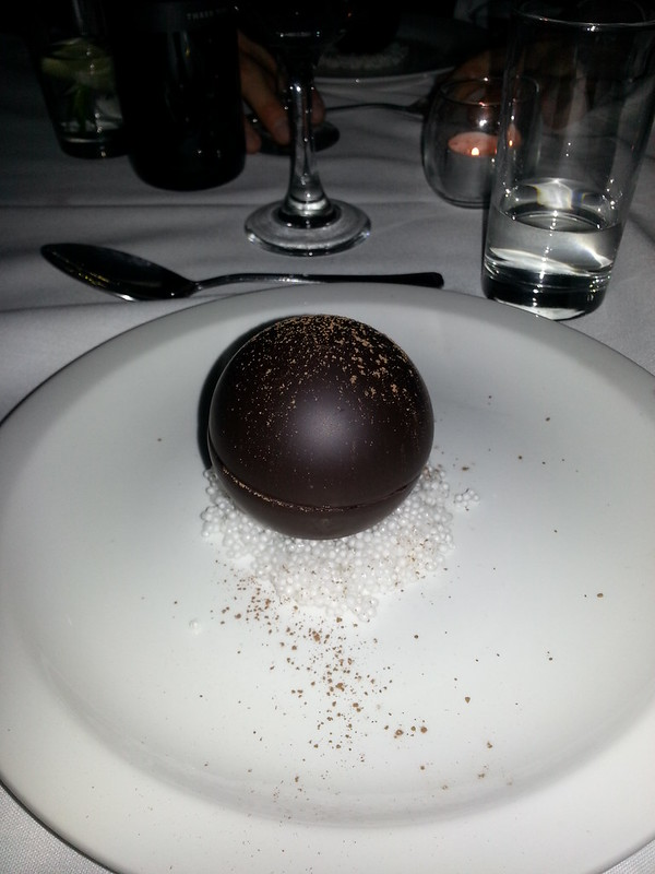 Dessert - Best Dish of the Evening
