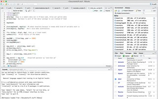 RStudio_screenshot | by cynthiadangelo