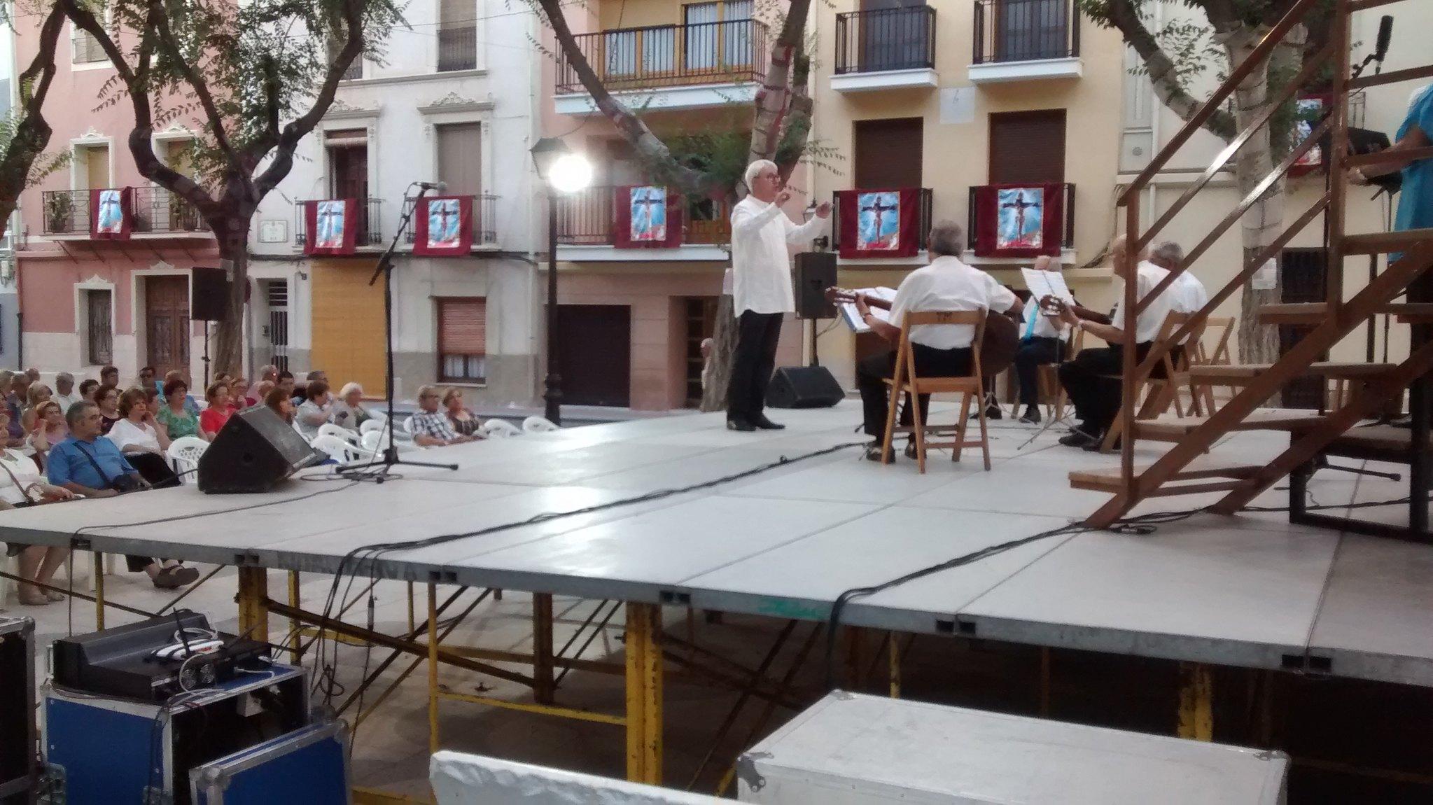 (2016-07-01) - Concierto Rondalla CEAM - José Vicente Romero Ripoll (02)