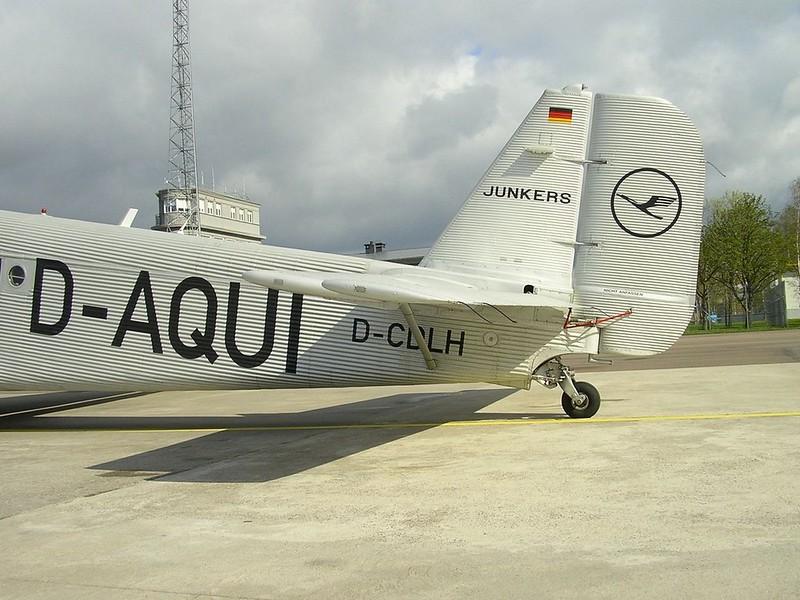 Ju-52-3m 6