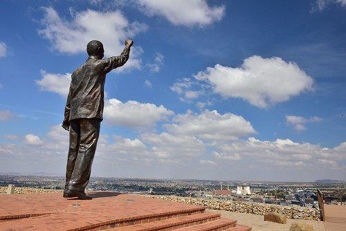 Naval Hill, Nelson Mandela, Bloemfontein, Free State, South Africa | by South African Tourism