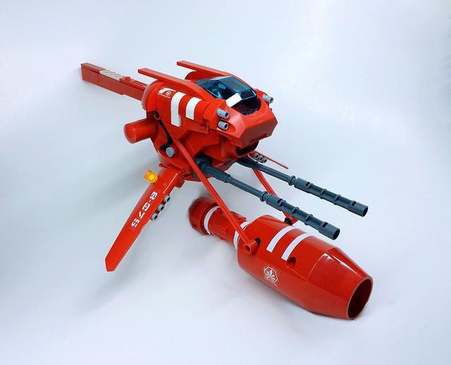 Chaser R4