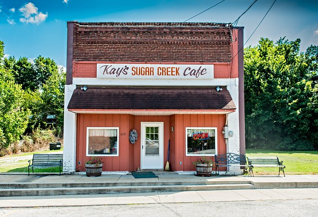 Kay's Sugar Creek Cafe