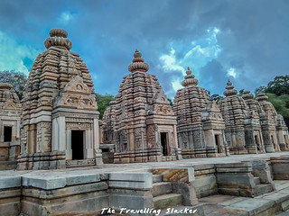 Bateshwar Temple (4) | by travelling slacker