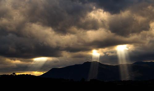 light sky nature sunshine canon landscape shadows darkness natura luce paesaggio tenebre coud 700d