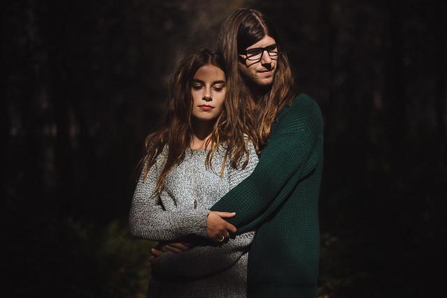 Courtney & Zack