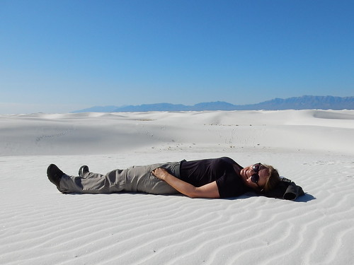 White Sands National Monument - 7