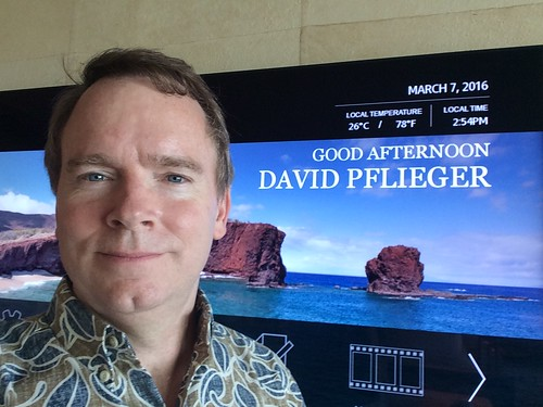 David Pflieger in Hawaii | by David Pflieger