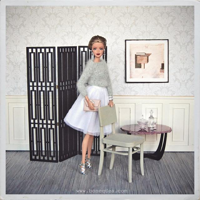 Ooak Barbie, Minimagine and Marcia Harrys