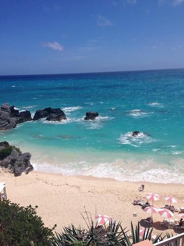 Bermuda | by skinnermiranda