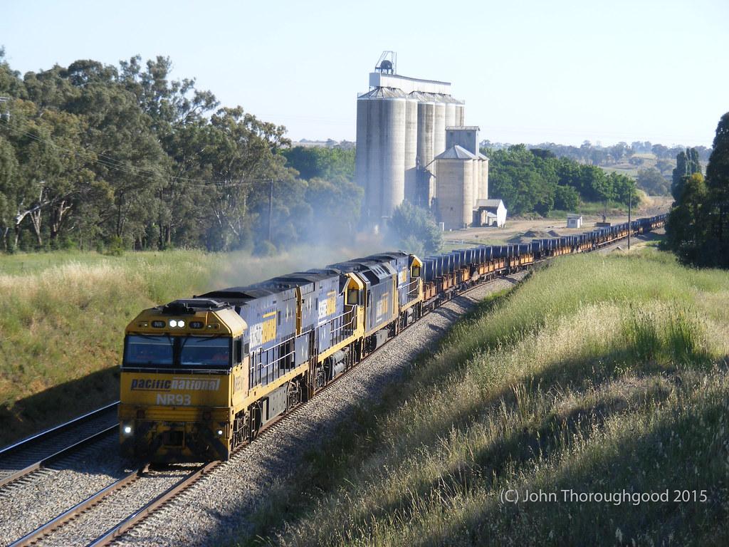 NR93-NR83-AN1-NR40=WP2 Wallenbeen NSW 22-11-15 by John