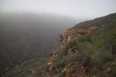 Santa Monica- Malibu - Corral Canyon Paragliding