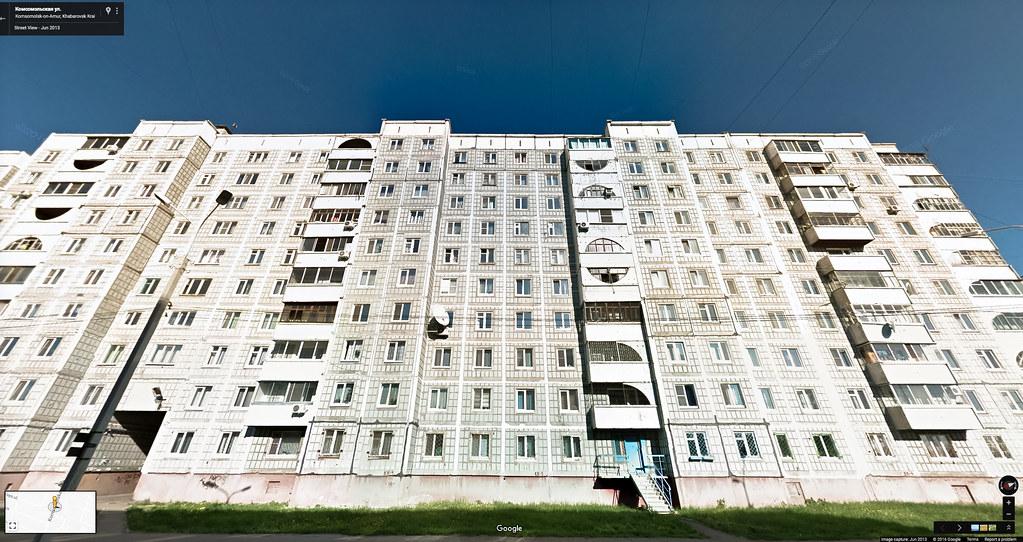 Image result for russia apartment block