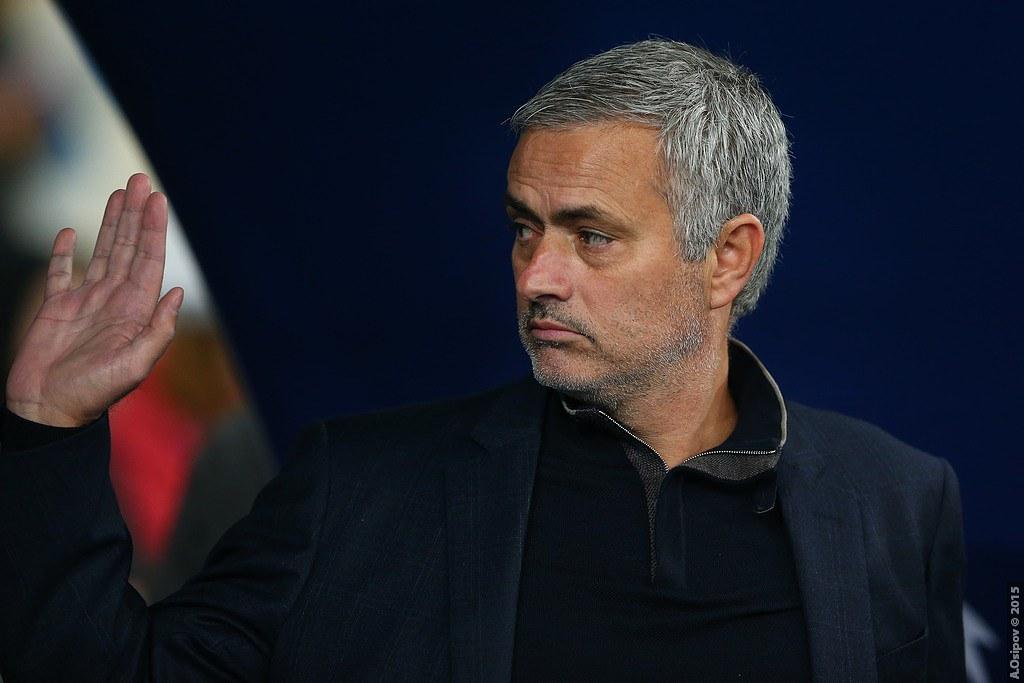 Bet on Mourinho to be sacked