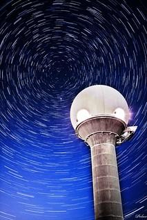 Radar aviation civile vitrolles