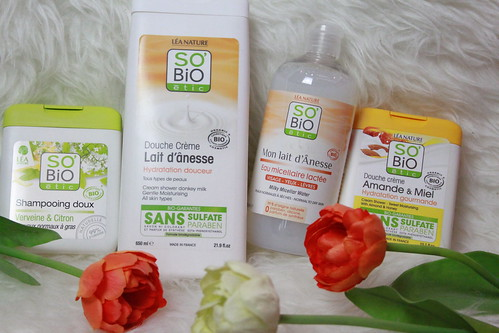 So'Bio étic - cosmetici e make-up biologici