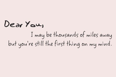 Long Distance Love Quotes For Him | Long Distance Love Quote ...