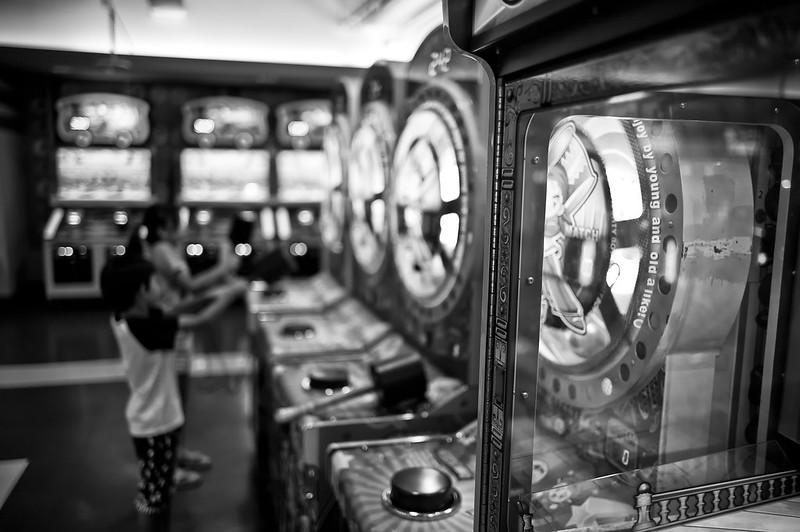 Игровые автоматы баксы