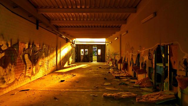 Atmospheric Corridor