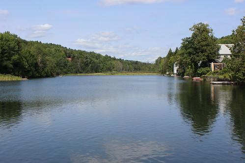 usa lake us vermont unitedstates brookfield vt