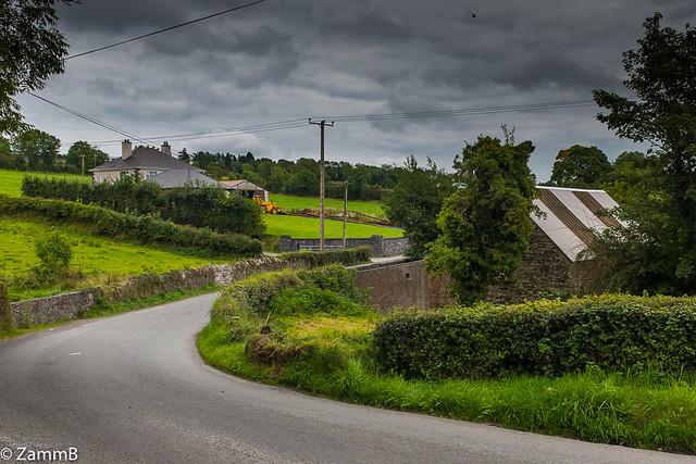 Ireland Co. Cavan
