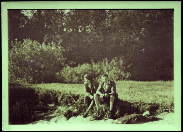 Archiv C011 In Schlesien, 1943