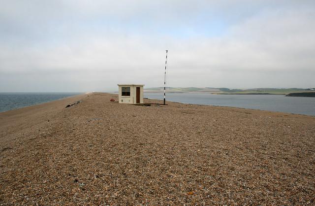 Tidmoor Point range