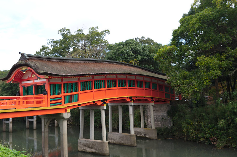 Pont Kurehashi