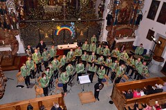 2016 Konzert in der Kirche